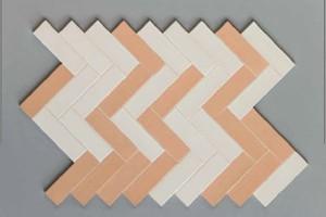 Mutina Tierras Artisanal Patricia Urquiola - revestimientos de diseño - Tono Bagno - Barcelona