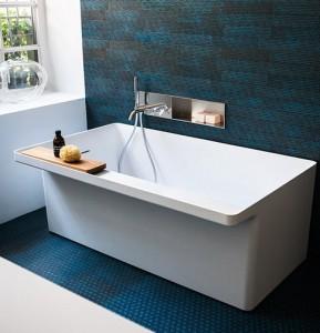 Novedades bañeras baño, Bañera de diseño Marsiglia Tono Bagno Barcelona