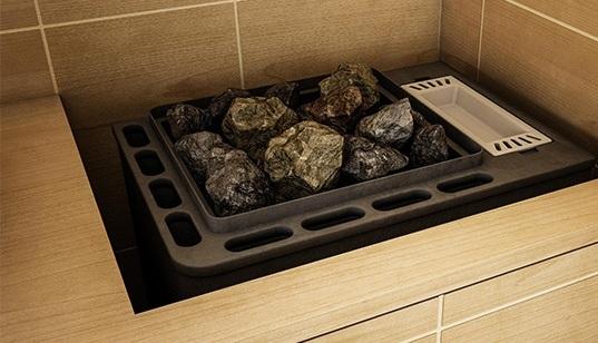 Baños Turcos Roma Horario:Nueva Sauna Arja – Teuco – Sauna finlandesa de madera moderna – Tono