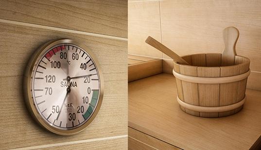 Baños Turcos Roma Horario:Nueva Sauna Arja de Teuco – Sauna finlandesa de madera moderna – Tono