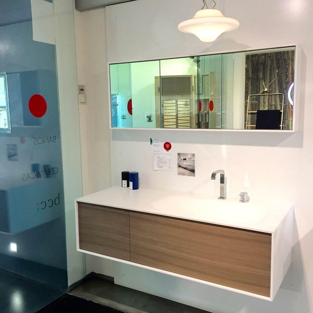 Oferta mueble Antonio Lupi - Rebajas muebles de baño - Tono Bagno, Barcelona