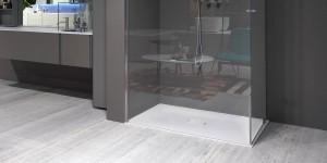 Plato de ducha Sumisura