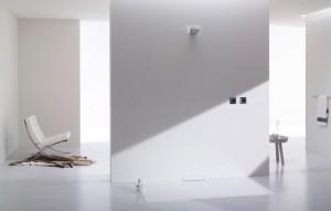 Plato ducha Kaldewei Xeti - plato de ducha diseño - Tono Bagno - Barcelona