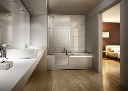 tienda platos de ducha barcelona | tienda bañeras barcelona | Tono Bagno