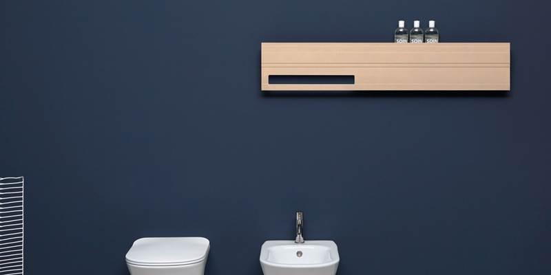 Radiador para baño Horizontal BITLIGHT – Antonio Lupi (3)
