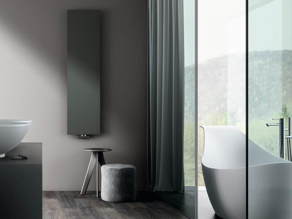 Radiadores para baños Sunshine - Scirocco