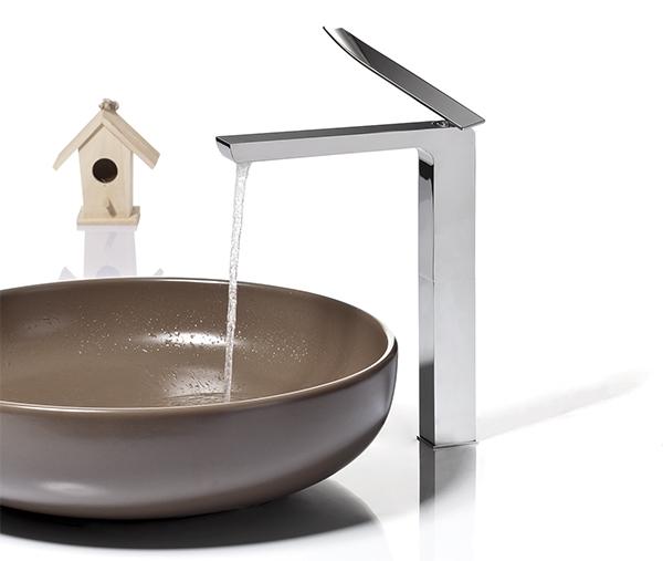 Ritmonio Tweet Griferia moderna ahorro agua Tono Bagno Barcelona