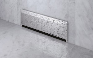 Sifón ducha de pared, Tono Bagno, Barcelona
