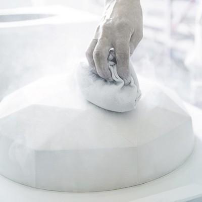 Titan ceramic Villeroy Boch ceramica para lavabos baño