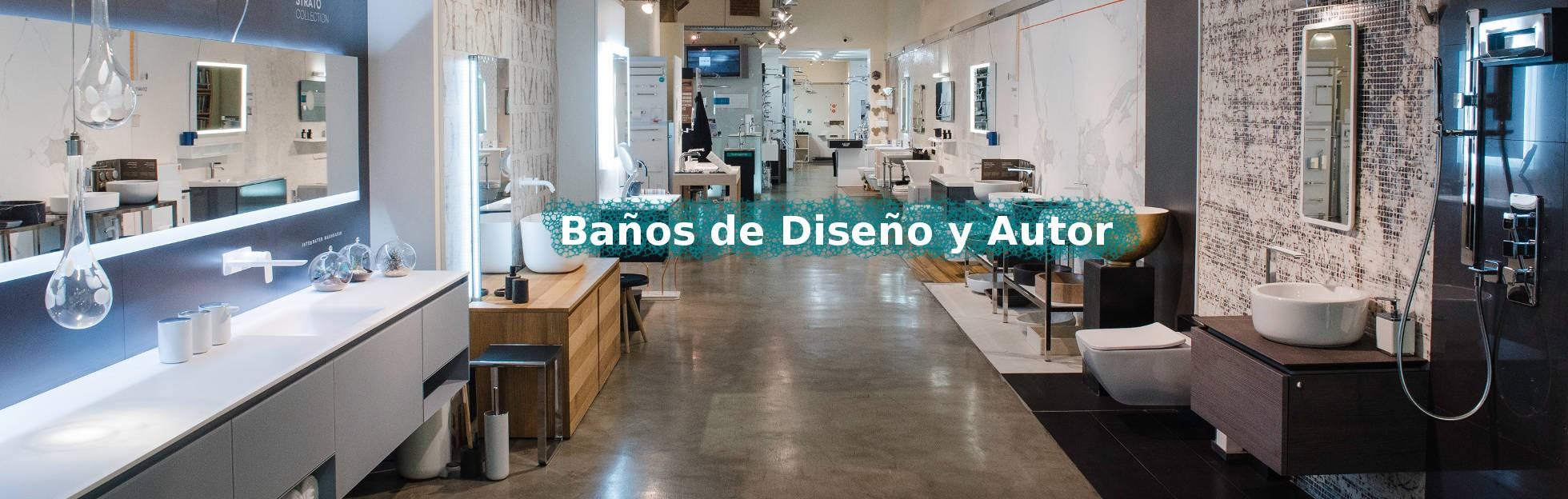 tiendas de baños barcelona