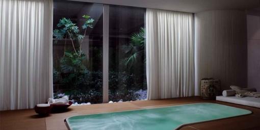 Tono Bagno ZucchettiKos Pool Faraway minipiscinas de diseño