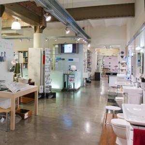 Tono Bagno - tienda de baño diseño - Barcelona