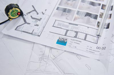 Clientes Interioristas y arquitectos Tono Bagno Barcelona