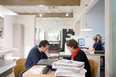 Tono Bagno, clientes arquitectos e interioristas baño de diseño