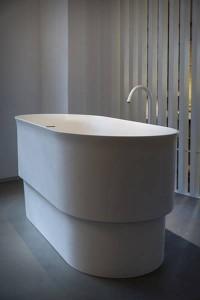 bañera agape inmersion