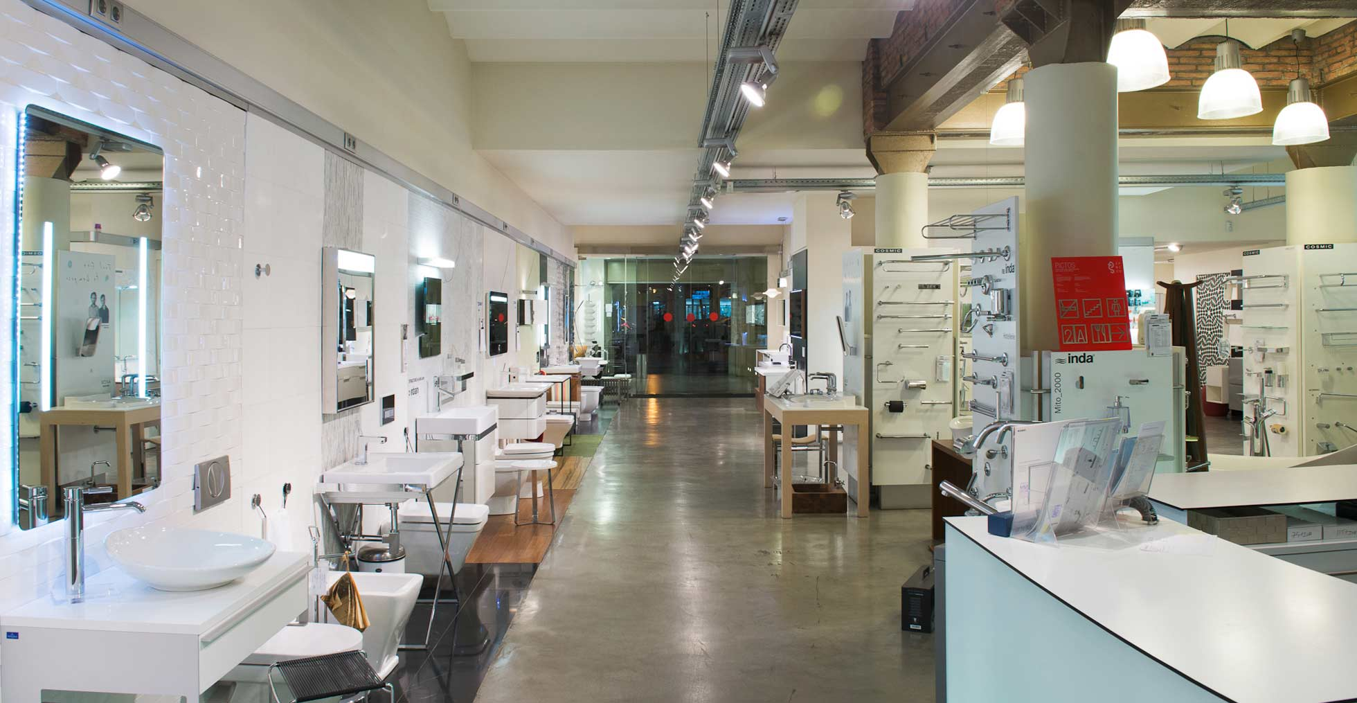Tienda De Ba Os Barcelona Tiendas Muebles De Ba O Barcelona  ~ Tiendas De Muebles De Diseño En Madrid
