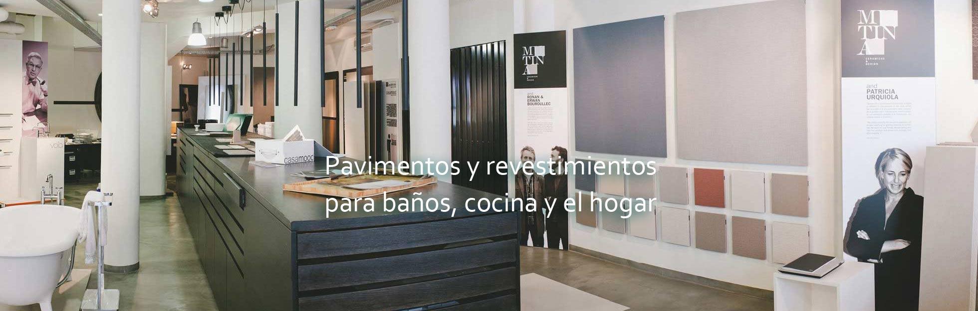 diseño de baños en barcelona