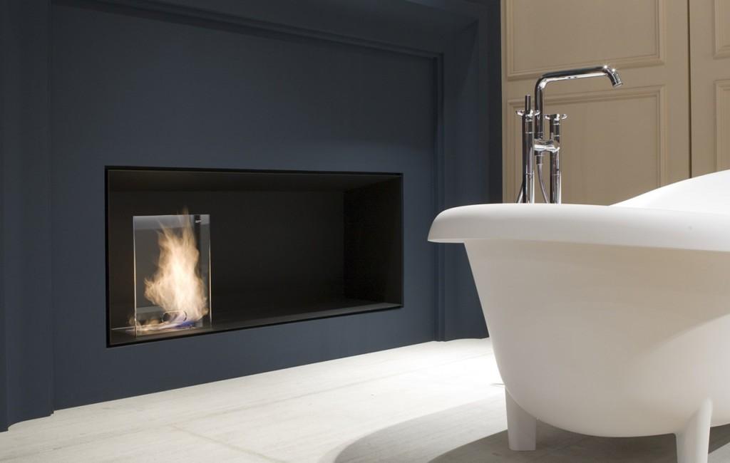 bañeras de diseño Antonio Lupi il bagno Tono Bagno Barcelona