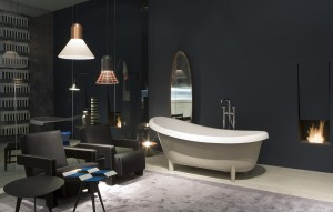 bañeras de diseño - Antonio Lupi il bagno - Tono Bagno - Barcelona