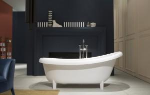 bañeras de diseño modernas - Antonio Lupi il bagno - Tono Bagno - Barcelona