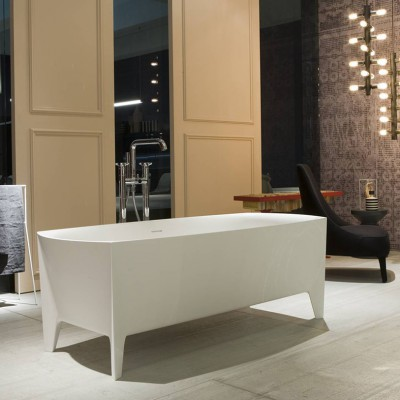 bañeras de diseño modernas para el baño - Antonio Lupi il bagno - Tono Bagno - Barcelona