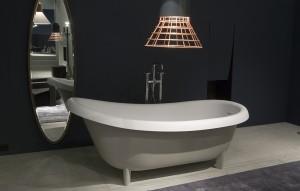 bañeras diseño modernas - Antonio Lupi il bagno - Tono Bagno - Barcelona