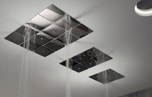cascada para ducha de diseño Antonio Lupi il bagno Tono Bagno Barcelona