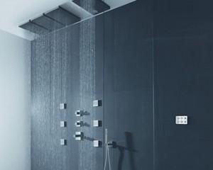 ducha shower plus collection Zucchetti
