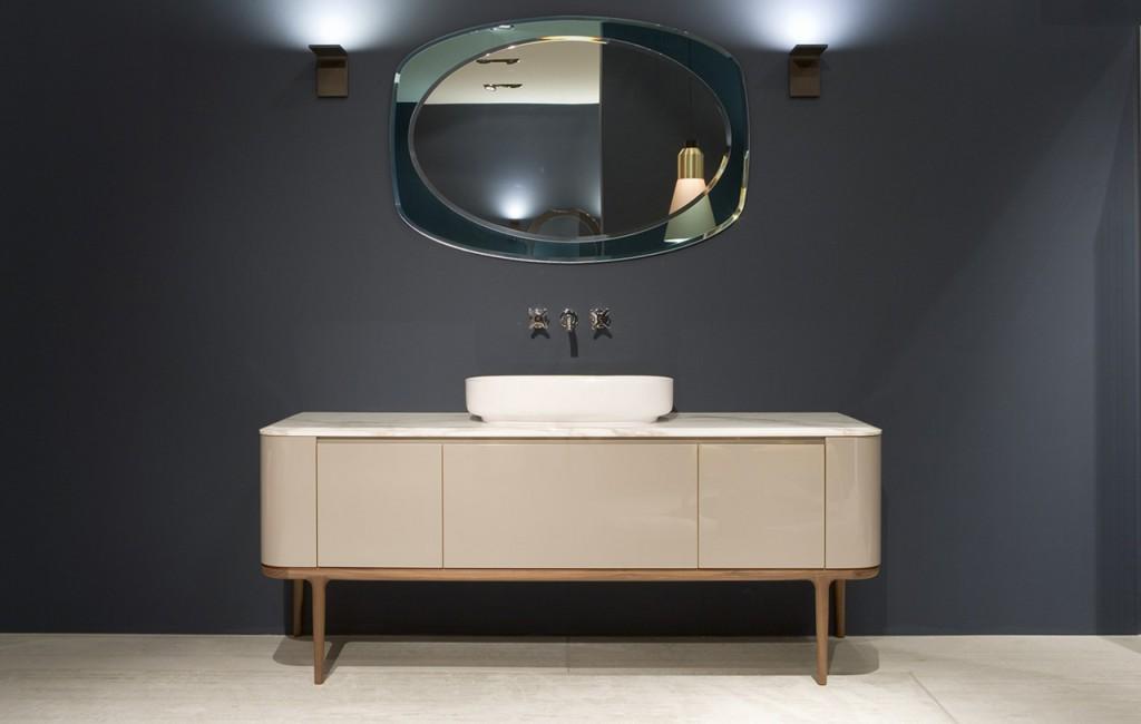 espejos de baño Antonio Lupi il bagno Tono Bagno Barcelona