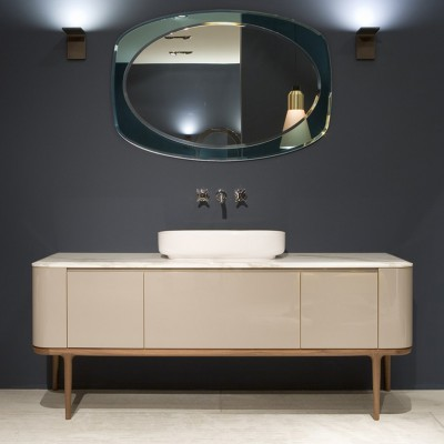 espejos de baño - Antonio Lupi il bagno -Tono Bagno - Barcelona