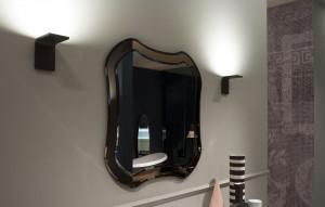 espejos modernos de baño - Antonio Lupi il bagno -Tono Bagno - Barcelona