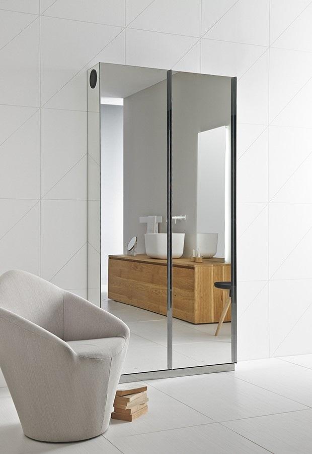 Iluminacion ba o camerino - Iluminacion para espejos de bano ...