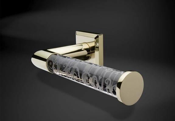 heritage timeless - novedad accesorios baño - Tono Bagno Barcelona