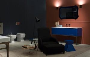 inodoros bides de diseño de baño Antonio Lupi il bagno Tono Bagno Barcelona