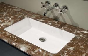 lavabo griferia moderna para baño Antonio Lupi il bagno Tono Bagno Barcelona