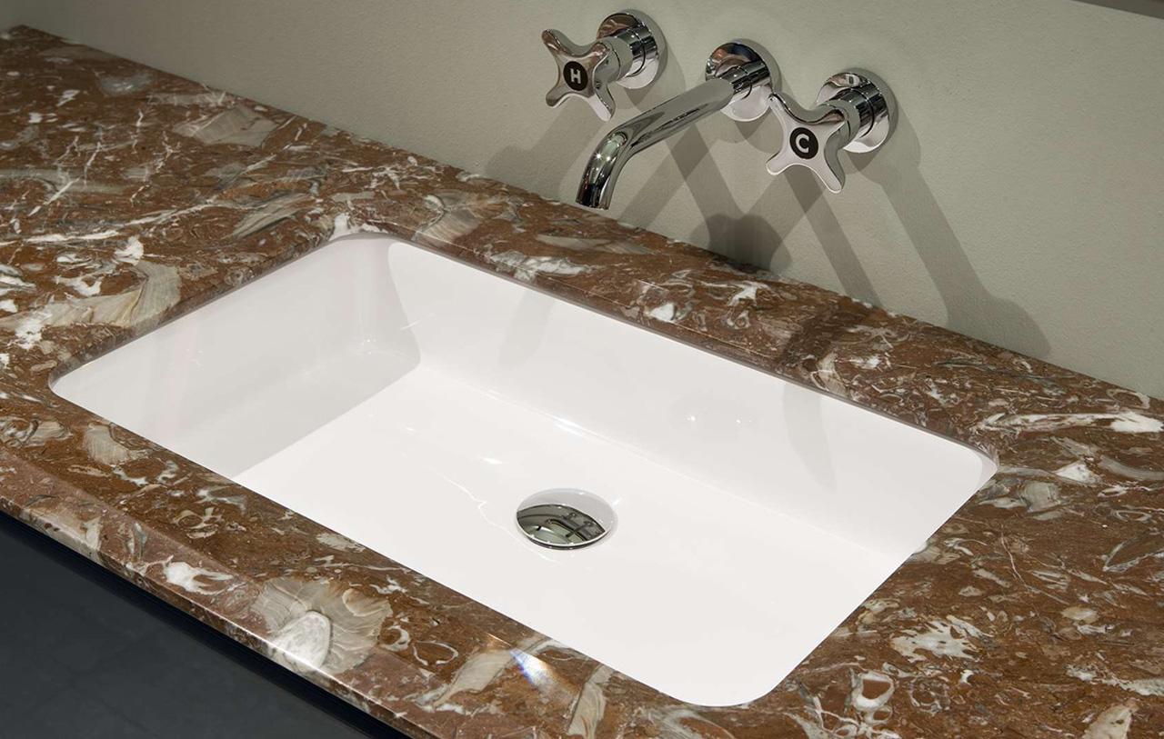 Cabinas De Baño Decoradas:griferias de diseño para baños