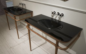 lavabos de baño il bagno Antonio Lupi Tono Bagno Barcelona