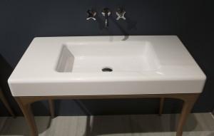 lavamanos modernos de baño il bagno Antonio Lupi Tono Bagno Barcelona