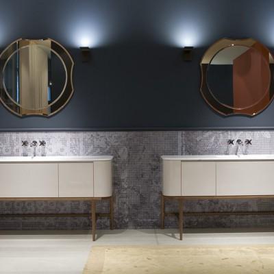 mobiliario de baño - mobiliario de diseño - Tono Bagno - Barcelona