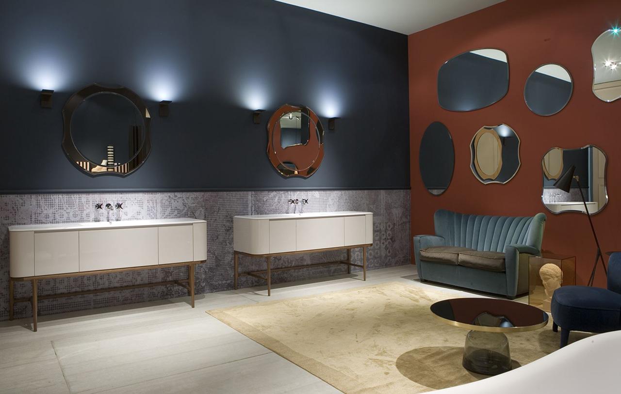 Baños de diseño - Antonio Lupi Il Bagno - Tono Bagno - Barcelona