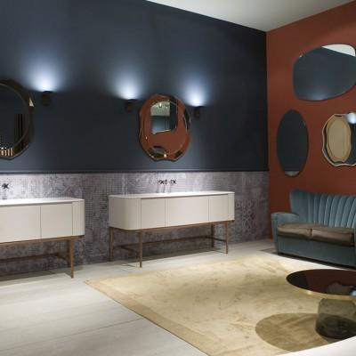mobiliario de diseño para baño - mobiliario de diseño - Tono Bagno - Barcelona