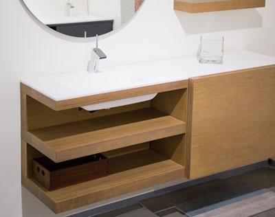 Tono Bagno mobiliario para baño