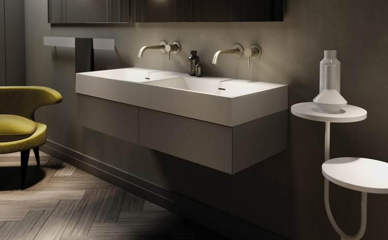 muebles de baño strato inbani