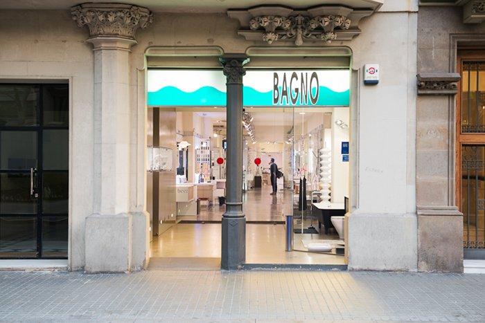 Tienda Tono Bagno Barcelona