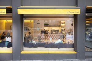 cafeteria restaurante baños barcelona