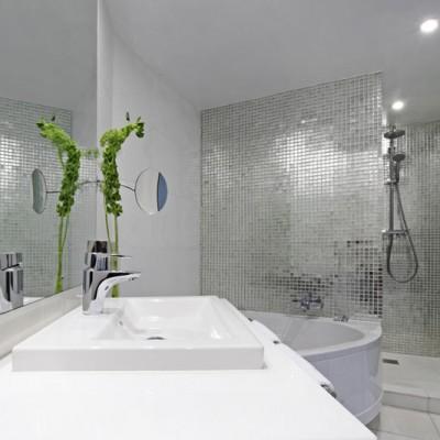 Los baños de Derby Hoteles Internacional