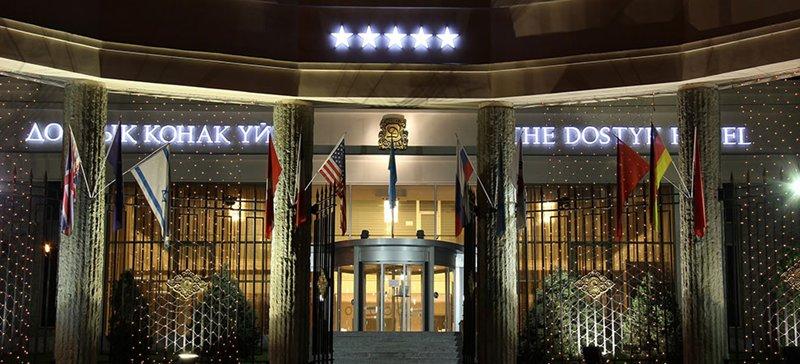 Tono Bagno. Baños de diseño hoteles internacionales