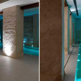 Spa Hotel Eme Sevilla