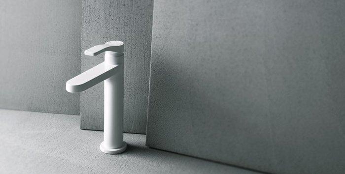 griferias de diselo para baños, griferias modernas para baños barcelona