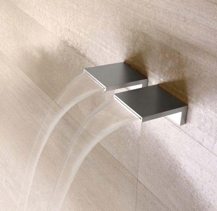 grifos para baños modernos, grifos de diseño para baños
